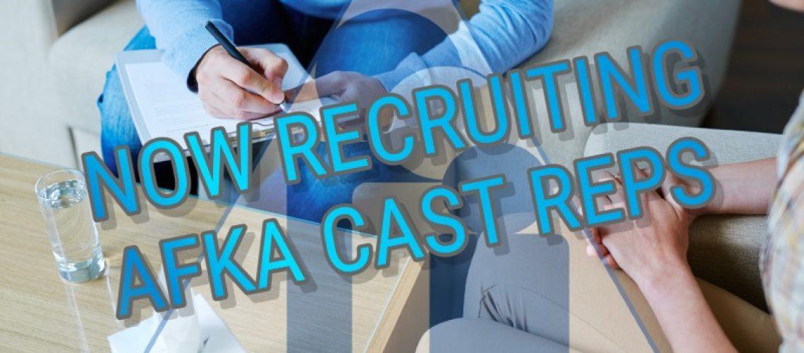 Recruiting Cast Reps 2